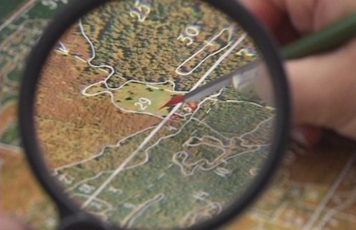 Поділ та об'єднання земельних ділянок