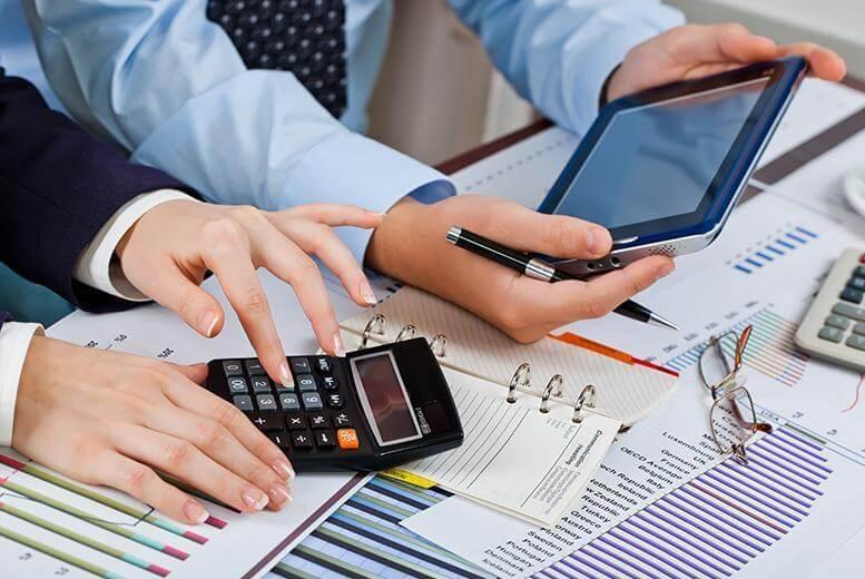 організація бухгалтерського обліку