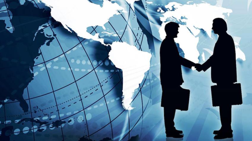 реєстрація компанії з іноземними інвестиціями