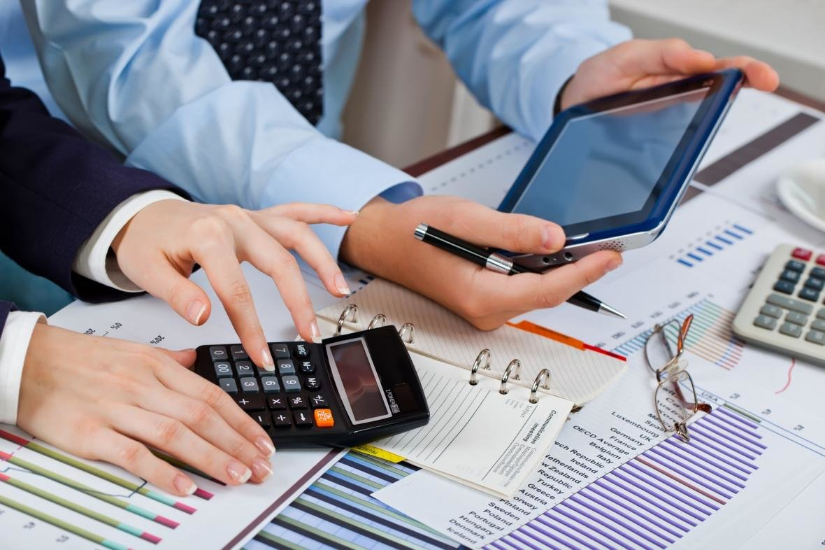ведення різних ділянок бухгалтерського обліку